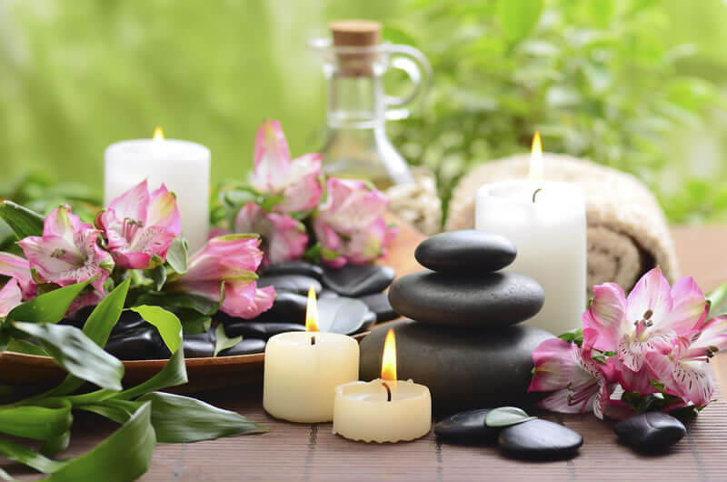 Você sabe o que é Aromaterapia?