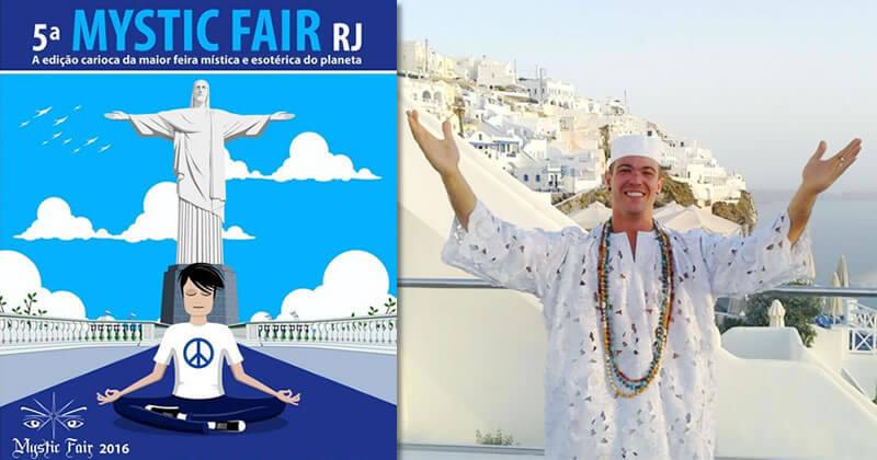 Mystic Fair 2016 - Edição RJ
