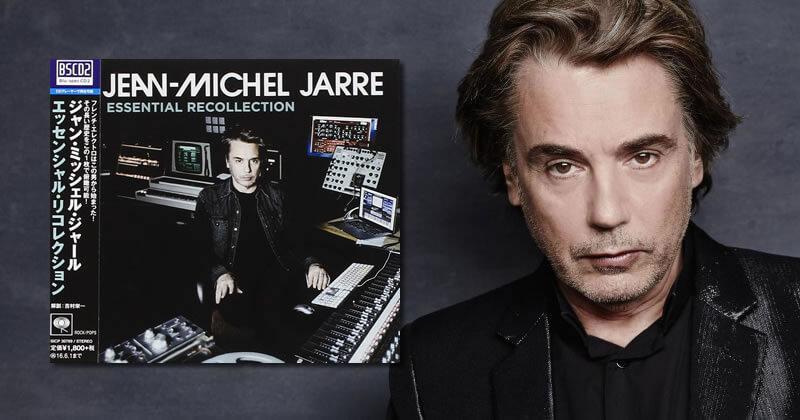 Diego de Oxóssi: Odus de Nascimento e Jogo de Búzios | Aproveite a trilha sonora da semana: Essential Recollection, uma deliciosa coletânea do compositor francês Jean-Michel Jarre.