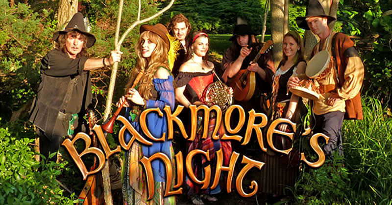 Diego de Oxóssi: Odus de Nascimento e Jogo de Búzios | A Blackmores Knight é uma banda de folk rock em estilo renascentista, liderada por Ritchie Blackmore e Candice Night. Suas músicas e vestimentas...