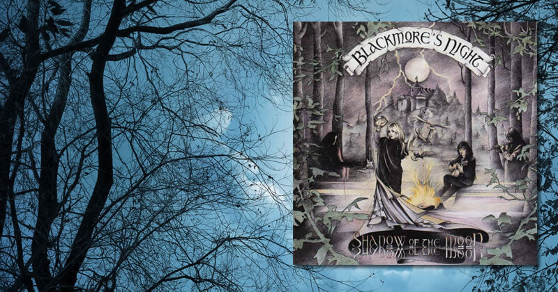 Diego de Oxóssi: Odu de Nascimento e Jogo de Búzios | Aproveite a trilha sonora da semana: Shadow of he Moon, uma deliciosa viagem aos tempos medievais com a banda Blackmores Knight.