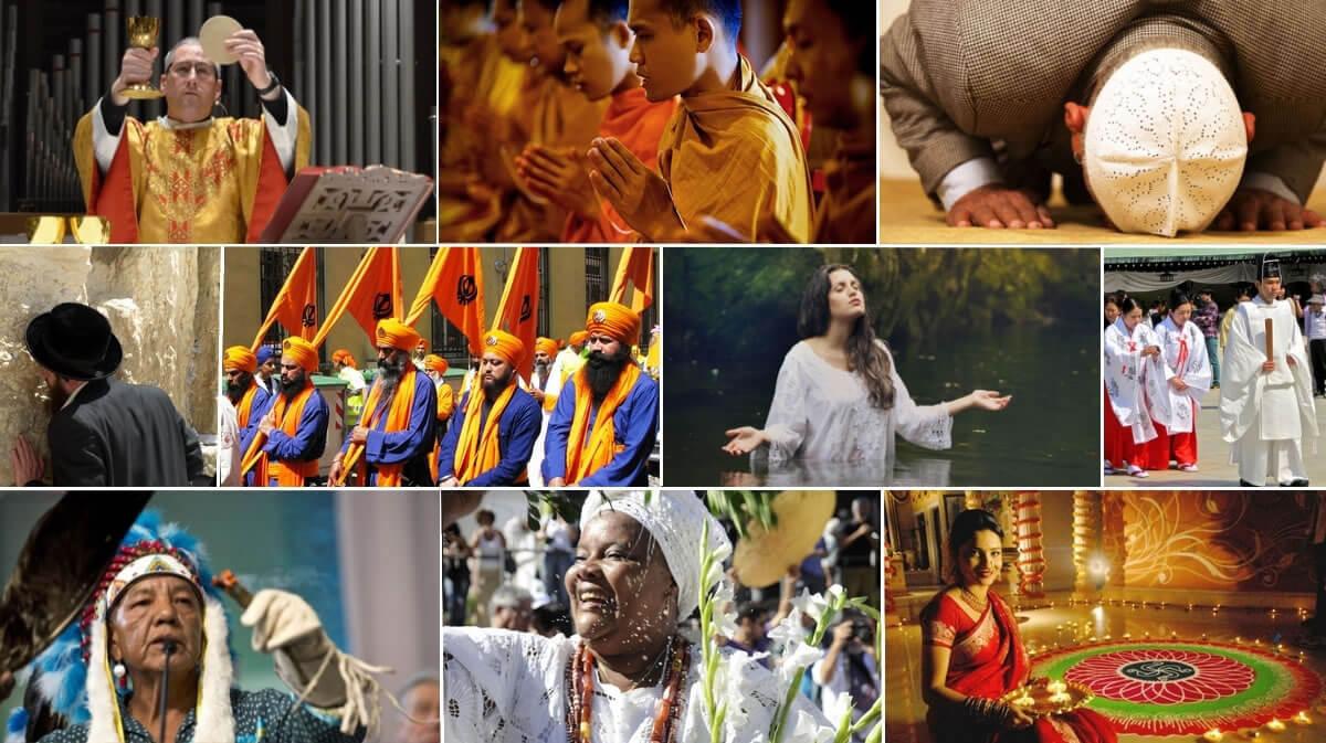 Diego de Oxóssi: Odus de Nascimento e Jogo de Búzios | No próximo fim-de-semana acontece em São Paulo a CONARELI - Conferência Nacional das Religiões e Culturas de Paz. E é com muito orgulho que eu quero...