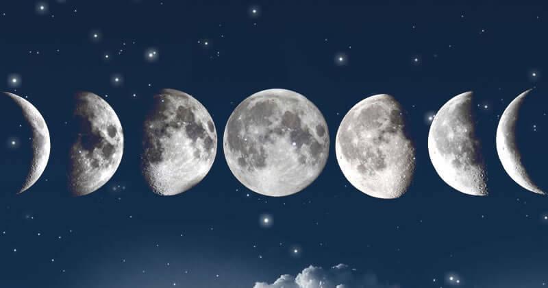 Desvendando Exu | Arole Cultural: Odus de Nascimento e Jogo de Búzios | A Lua é, sem dúvida, o astro mais ligado à magia. Eu não conheço nenhuma religião, nenhuma tradição nem cultura que não se baseie na Lua e seus ciclos...