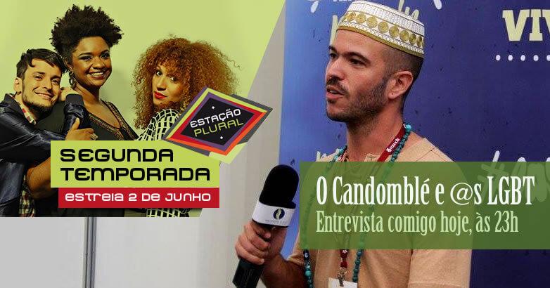 Qual a relação do Candomblé com a Comunidade LGBT?