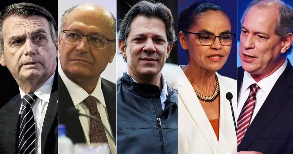 Eleições 2018: o que diz o Jogo de Búzios?