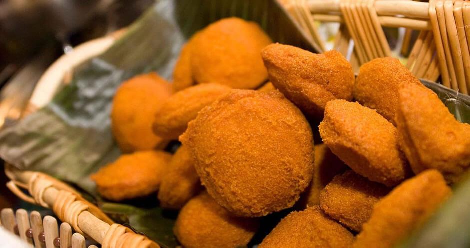 Comida de Santo: Acarajé