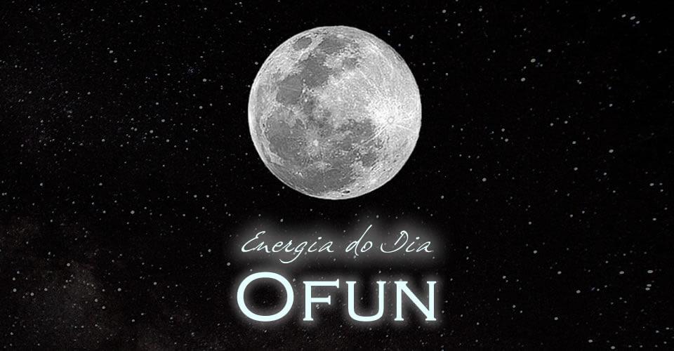 Diego de Oxóssi: Odu de Nascimento e Jogo de Búzios   Energia do Dia: Odu Ofun   Confira as previsões do Jogo de Búzios para essa terça-feira!