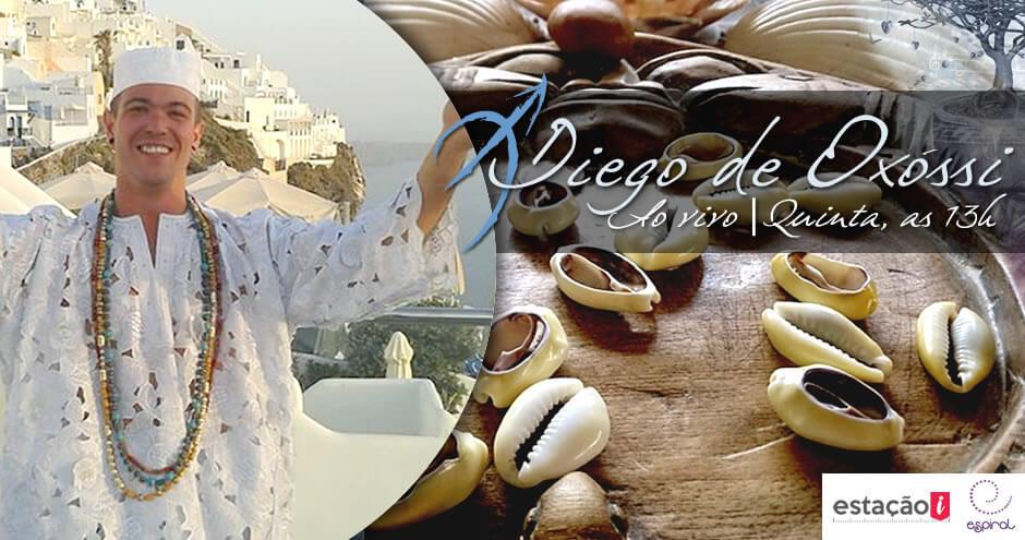 Arole Cultural: Arole Cultural | Clique e assista ao programa Diego de Oxóssi da última quinta-feira, dia 24/05. O tema do programa é: Santa Sarah, padroeira da liberdade