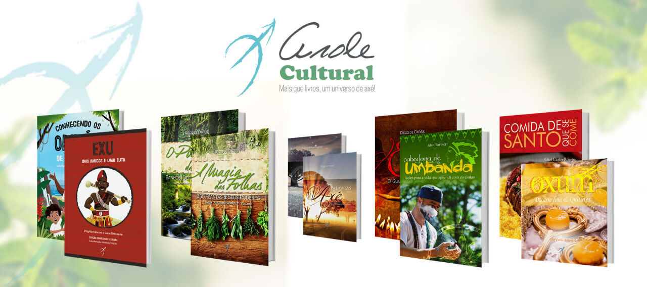 Arole Cultural is the newest company supported by the Brazilian Publishers project