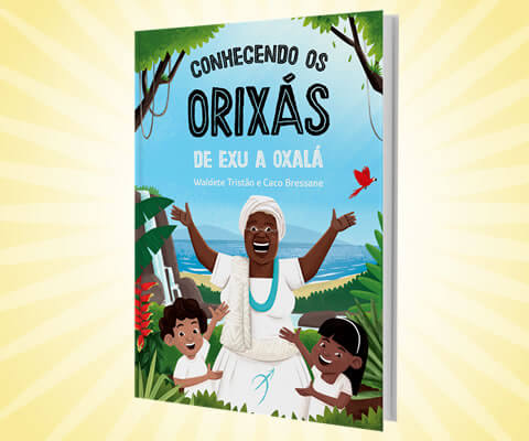 Knowing the Orishas