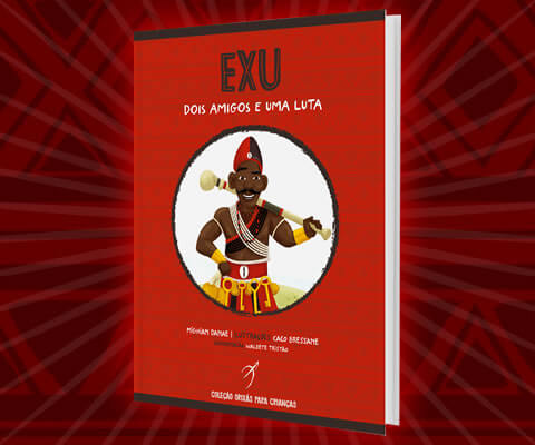 Eshu, two friends and a fight